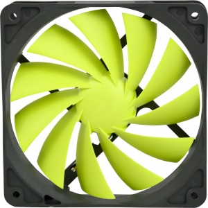 Coolink SWiF2-120P Quiet Cooling Fan 120mm