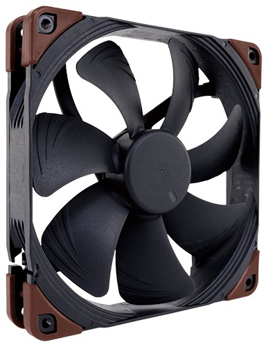 Noctua NF-A14 industrialPPC 2000 140mm Fan