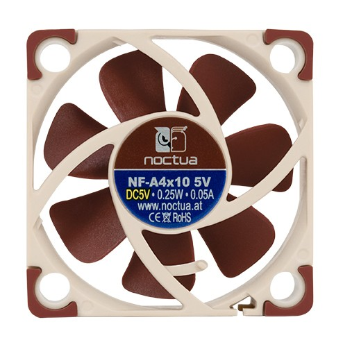 Noctua NF-A4x10 5V Quiet Computer Cooling Fan 40mm
