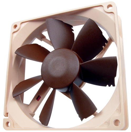 Noctua NF-B9 Vortex Control 92mm Quiet Computer Fan