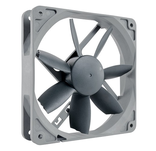 Noctua NF-S12B redux 1200  120mm Quiet Cooling Fan