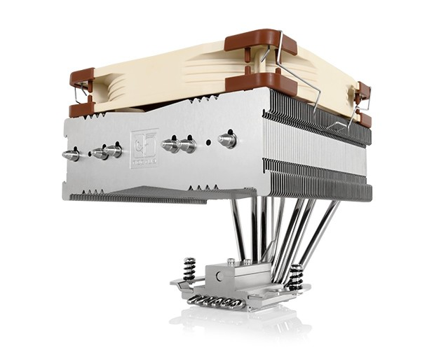 Noctua NH-C14S Ultra Quiet CPU Cooler