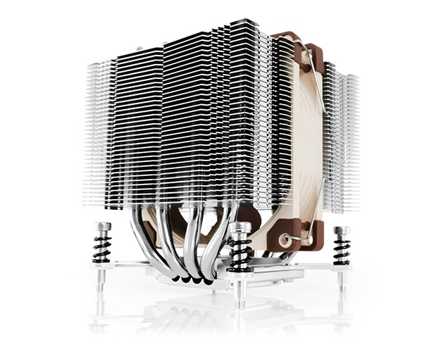 Noctua NH-D9DX i4 3U Ultra Quiet Xeon CPU Cooler