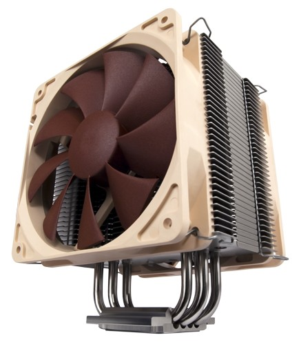 Noctua NH-U12P SE2 Ultra Quiet CPU Cooler