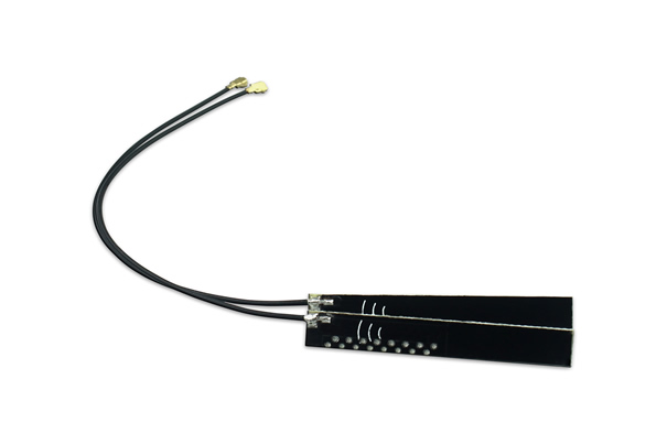 Streacom ST-INFI2 Wi-Fi and Bluetooth Antenna for ST-NC1