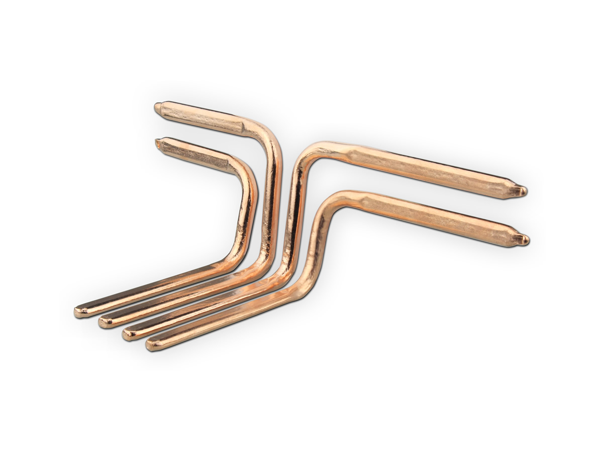 Streacom ST-SH2 Standard Length Heatpipes