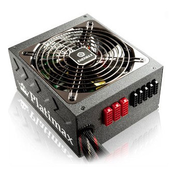 Enermax Platimax 1000W Quiet Power Supply EPM1000EWT