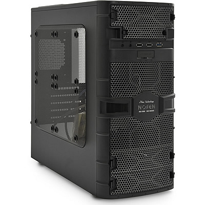 NoFan CS-60 Fanless Computer Case