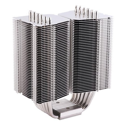 Prolimatech Megahalems Rev. C Quiet CPU Cooler