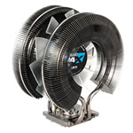 Zalman CNPS9900 MAX Quiet CPU Cooler